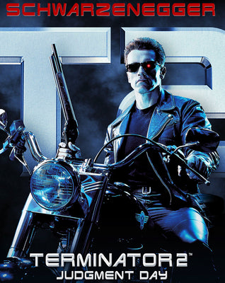 Terminator 2: Judgment Day (1991) [Vudu HD]