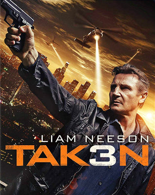 Taken 3 Unrated (2015) [Ports to MA/Vudu] [iTunes HD]