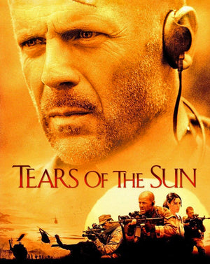 Tears of the Sun (2003) [MA HD]