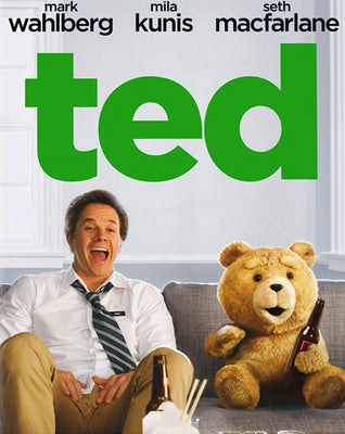 Ted (2012)(Ports to MA/Vudu) [iTunes HD]