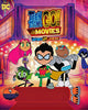 Teen Titans Go! To the Movies (2018) [MA HD]