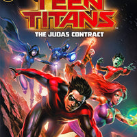 Teen Titans: The Judas Contract (2017) [MA HD]