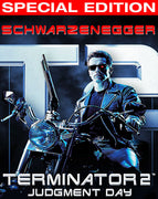 Terminator 2 (Special Edition) Extended (1991) [Vudu HD]