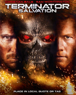 Terminator 4 Salvation (2009) [MA HD]
