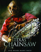 Texas Chainsaw (2013) [iTunes HD]