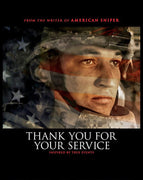 Thank You For Your Service (2017) [MA HD]