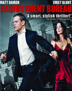 The Adjustment Bureau (2011) [Vudu HD]