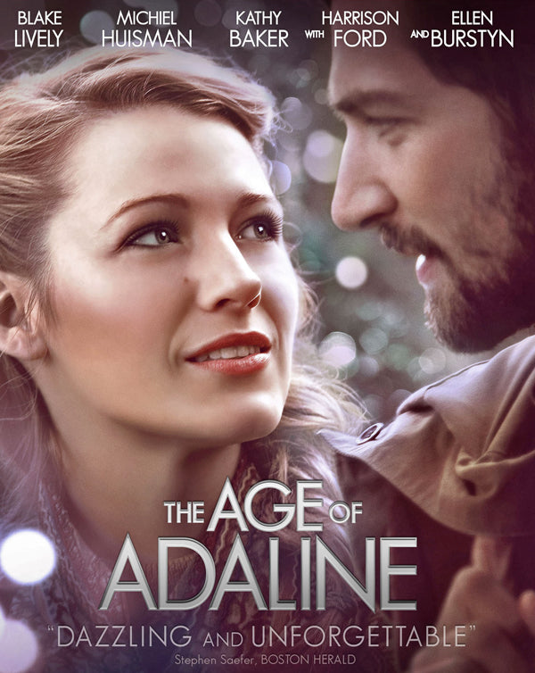The Age Of Adaline (2015) [iTunes HD]