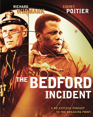 The Bedford Incident (1965) [MA HD]