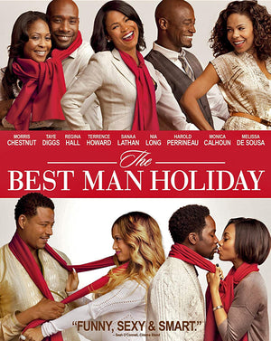 The Best Man Holiday (2013) [iTunes HD]