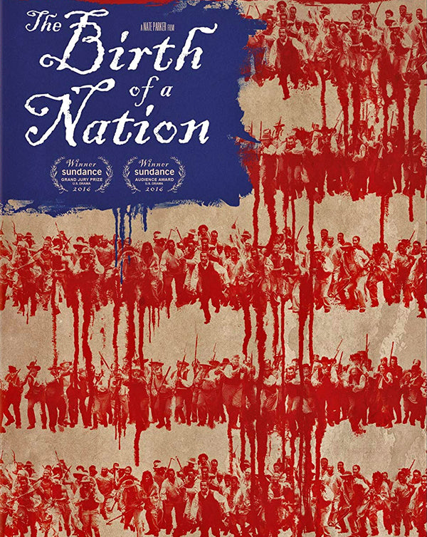 The Birth of a Nation (2016) [MA HD]