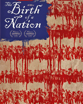 The Birth of a Nation (2016) [Ports to MA/Vudu] [iTunes 4K]
