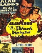 The Black Knight (1954) [MA HD]