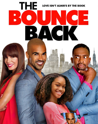 The Bounce Back (2016) [MA HD]