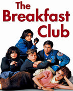The Breakfast Club (1985) [Ports to MA/Vudu] [iTunes HD]