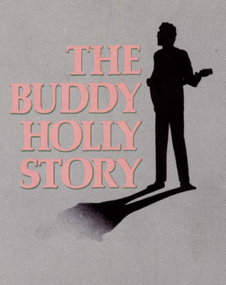 The Buddy Holly Story (1978) [MA HD]
