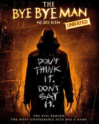 The Bye Bye Man Unrated (2017) [Vudu HD]