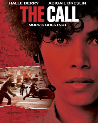 The Call (2013) [MA SD]