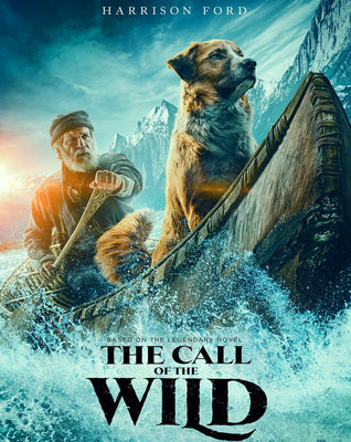 The Call of the Wild (2020) [GP HD]