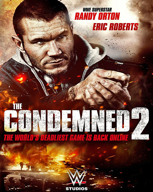 The Condemned 2 (2015) [Vudu HD]