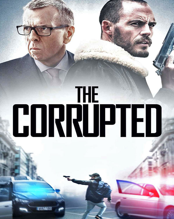 The Corrupted (2019) [iTunes HD]