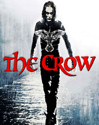 The Crow (1994) [Vudu HD]