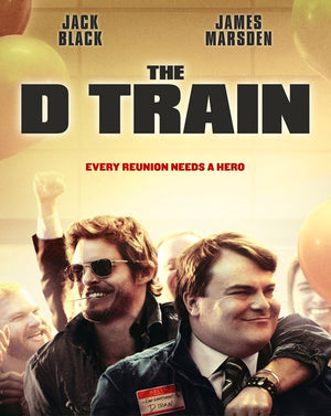 The D Train (2015) [Vudu HD]