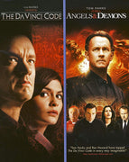 The Da Vinci Code + Angels & Demons (2006,2009) [MA HD]