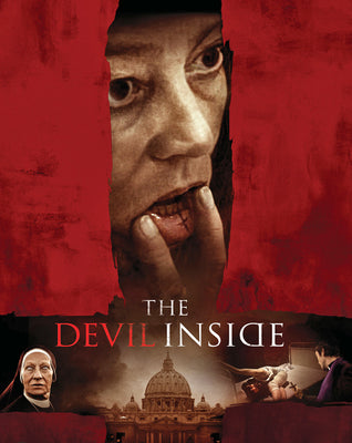 The Devil Inside (2012) [Vudu SD]