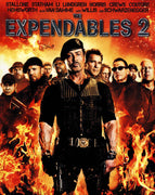 The Expendables 2 [iTunes 4K]