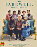 The Farewell (2019) [Vudu HD]