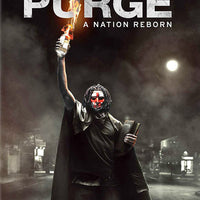 The First Purge (2018) [MA HD]