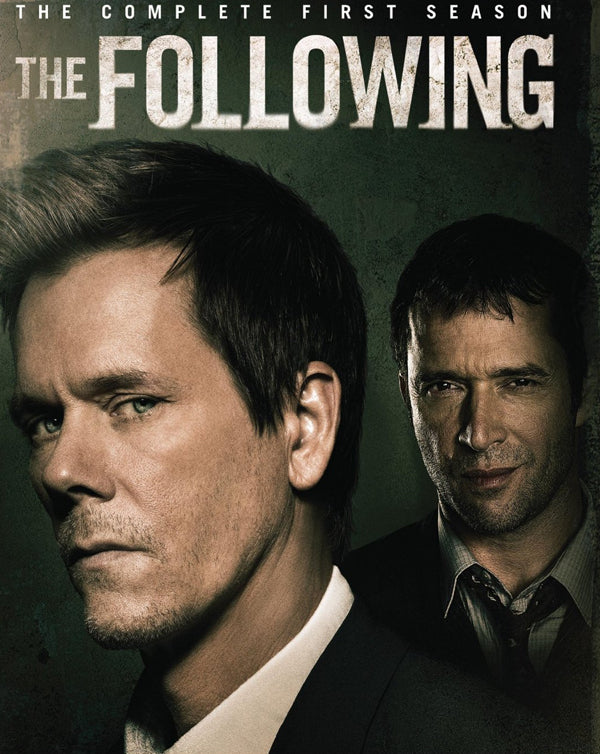 The Following Season 1 (2013) [Vudu HD]