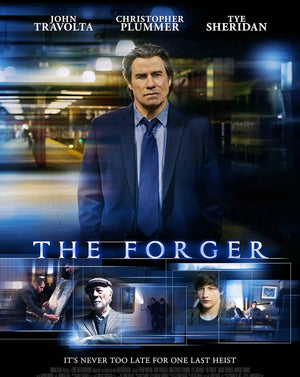 The Forger (2015) [Vudu HD]