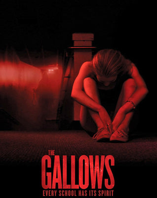 The Gallows (2015) [MA HD]