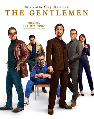 The Gentlemen (2020) [iTunes 4K]