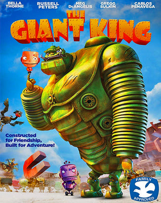 The Giant King (2015) [Vudu SD]