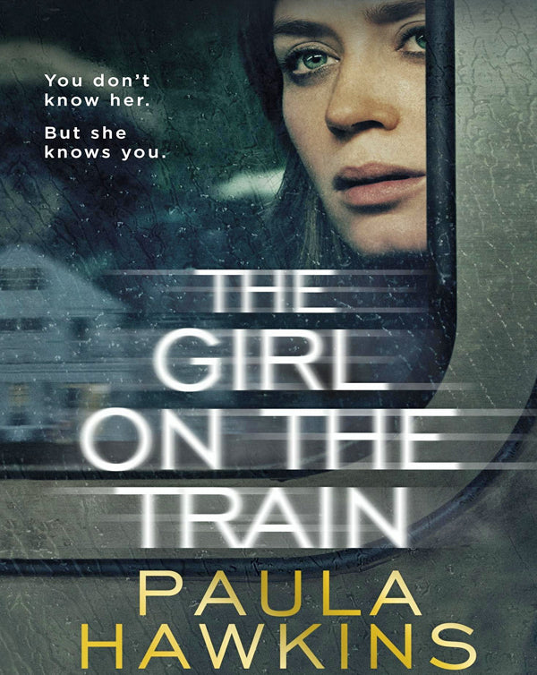The Girl On The Train (2016) [Vudu HD]