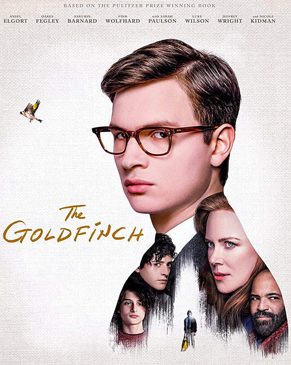 The Goldfinch (2019) [MA SD]