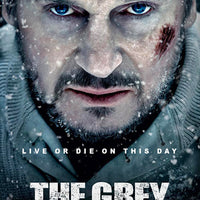 The Grey (2012) (Ports to MA/Vudu) [iTunes HD]