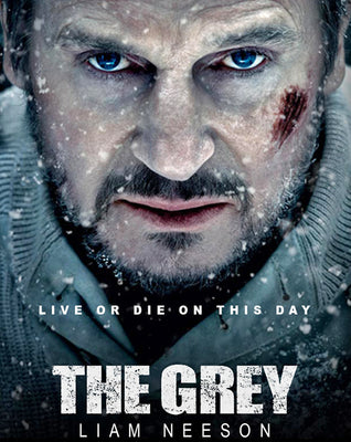 The Grey (2012) [Vudu HD]