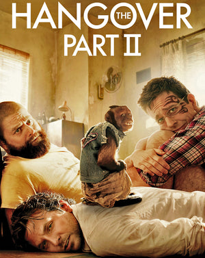 The Hangover Part 2 (2011) [MA HD]