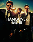 The Hangover Part 3 (2013) [MA HD]