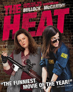 The Heat (2013) [Ports to MA/Vudu] [iTunes SD]