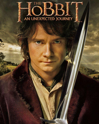 The Hobbit: An Unexpected Journey (2012) [Extended Edition] [MA HD]
