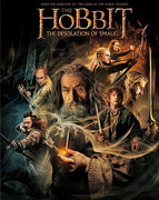 The Hobbit: The Desolation of Smaug (2013) [MA HD]