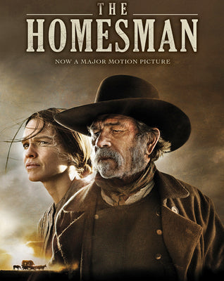 The Homesman (2014) [Vudu HD]