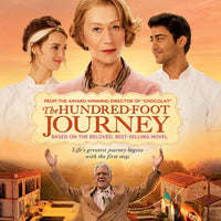 The Hundred-Foot Journey (2014) [GP HD]