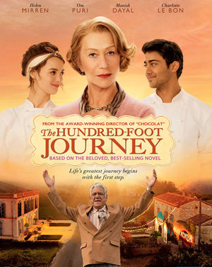 The Hundred-Foot Journey (2014) [MA HD]