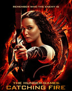 The Hunger Games 2 Catching Fire (2013) [HG2] [iTunes 4K]